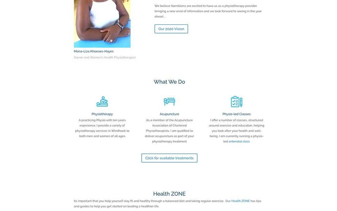 Sasoros Physiotherapy & Women's Health Clinic