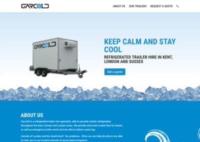 Garcold Refrigeration