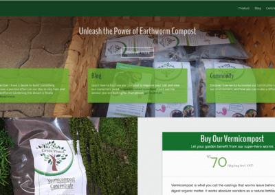 GreenPlanet Gardening