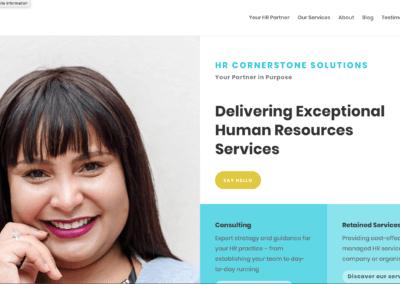 HR Cornerstone