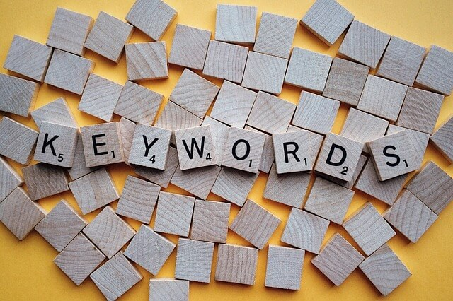 What are Keywords and how can I discover the best ones to target?
